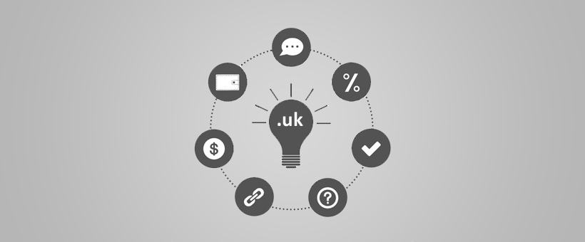 New .uk Domains Launching from 10 June 2014