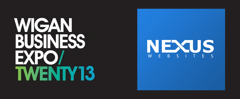 Find us at the 2014 Wigan Business Expo!