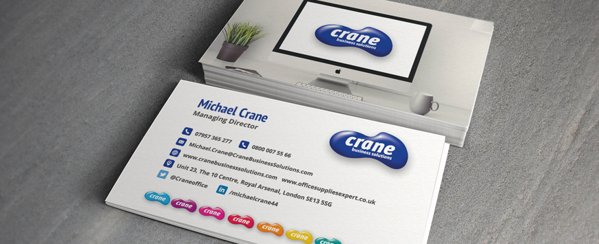 Tips For Simple But Effective Business Cards