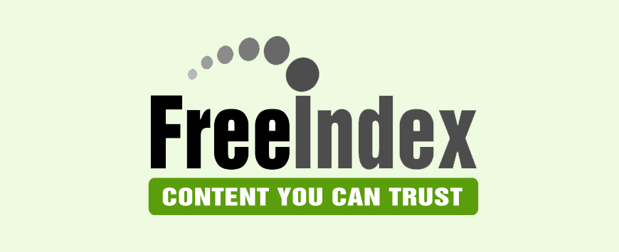 How To Make the Most of Your Freeindex Profile